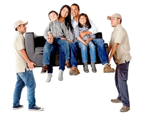 Какво представлява преместването на дома Ви или офиса?