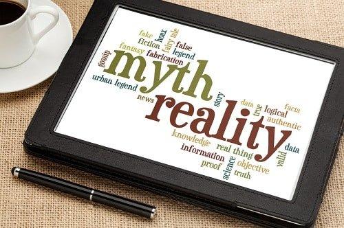 Да разбулим митовете за работата на хамалите