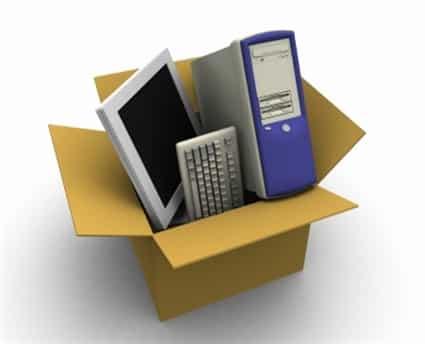 Как да организирате преместване на офис в три стъпки – 1
