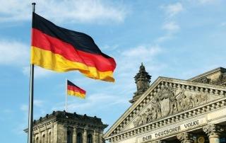 транспор до германия