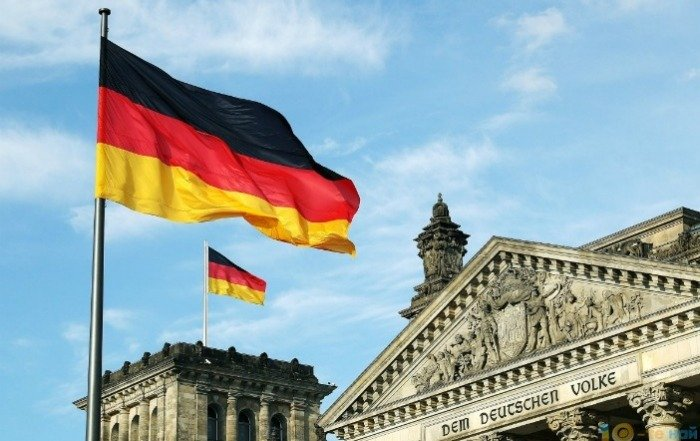 Транспорт Германия